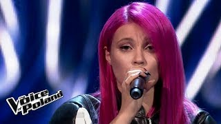 "Marta Gałuszewska - ""Jolene"" - Live 4 - The Voice of Poland 8"