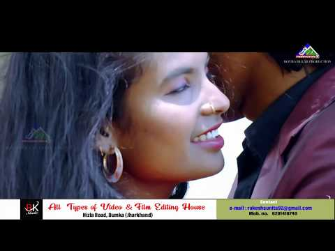 TUMI AMAR JIBON//STEPHAN TUDU//GUDDY HEMBROM//NEW SANTHALI VIDEO 2019