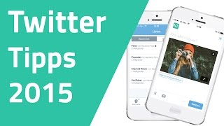 Twitter Tipps & Tricks Deutsch (feat. Freddy Show)