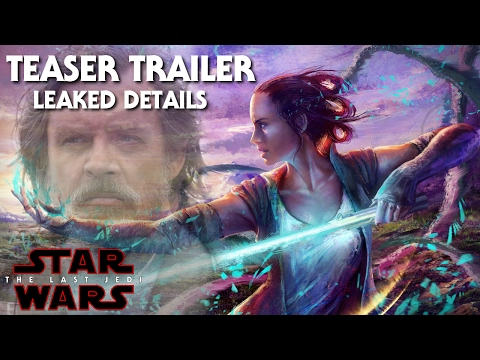 Star War 8 teaser trailer details LEAKED: Here are 3 things you can expect from the Last Jedi release - IBTimes India