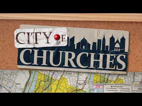 NET TV - City of Churches - Season 7 Episode 10 - Blessed Sacrament (11/22/17)