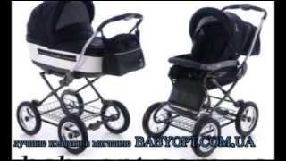 Видео обзор коляски 2 в 1 Roan Marita (Роан Марита)