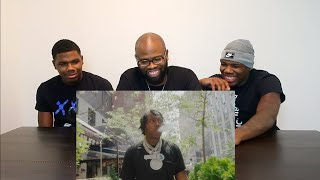 DAD REACTS EST Gee - 5500 Degrees (feat. Lil Baby, 42 Dugg, Rylo Rodriguez) [Official Music Video]