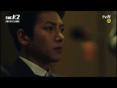 Download 111116 THE K2 EP 16 Preview (30S)