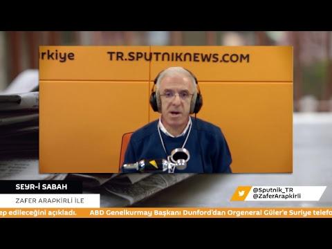 Zafer Arapkirli ile Seyri Sabah (14.12.2018)
