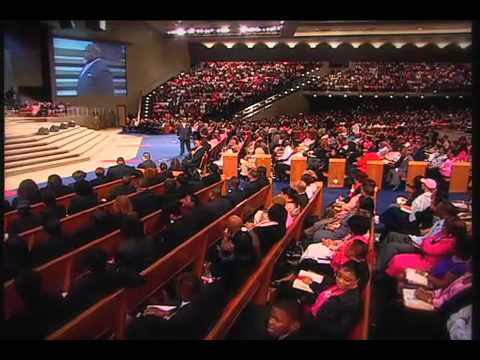 T.D. Jakes Sermons: Your Opposition is Your Opportunity [Part 1]