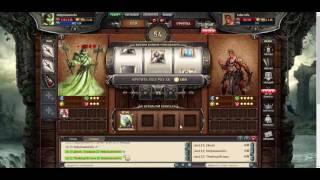 Время для Героя - обзор браузерной онлайн игры