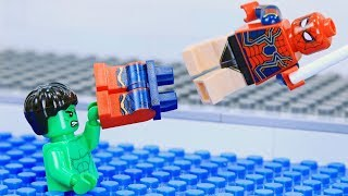 Lego Swimming Pool: Avengers Champions League