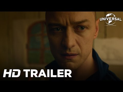 Thumbnail: Split - Official Trailer 2 (Universal Pictures) HD