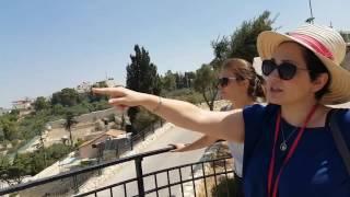 Израиль.Иерусалим. Виды красот Иерусалима с смотровой площадки.(СМОТРИМ ВИДЕО!!! #Путешествие по #Израилю #Иерусалим #Канал #Мир #увлечений и #путешествий #Hobby Travel World посвящен..., 2016-10-11T12:41:15.000Z)