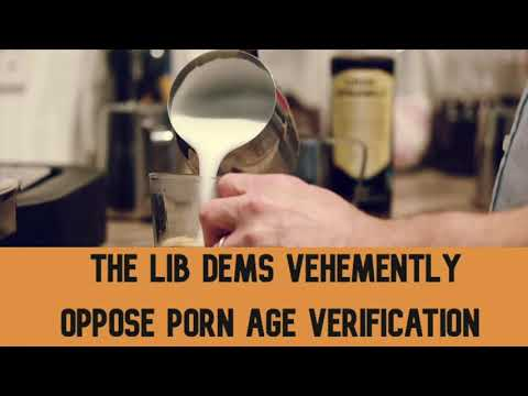 What the Lib Dems Stand For