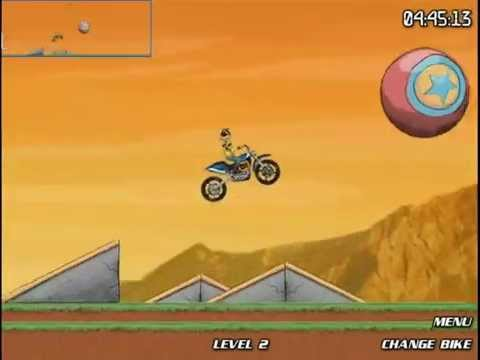 Motor Bike Champ 2 - Y8.com Best Online Games by pakang