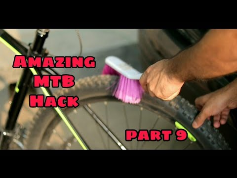 BICYCLE TIPS and