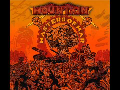 Mountain - Everything Is Broken.wmv