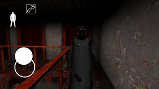 Granny 👵horror game #1