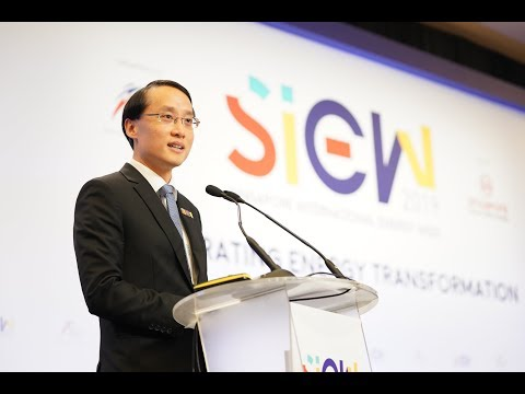 SIEW 2019: SIEW Energy Insights