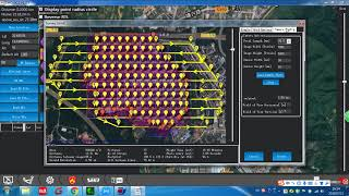 180723 SMD UAV GCS in Mapping Operation