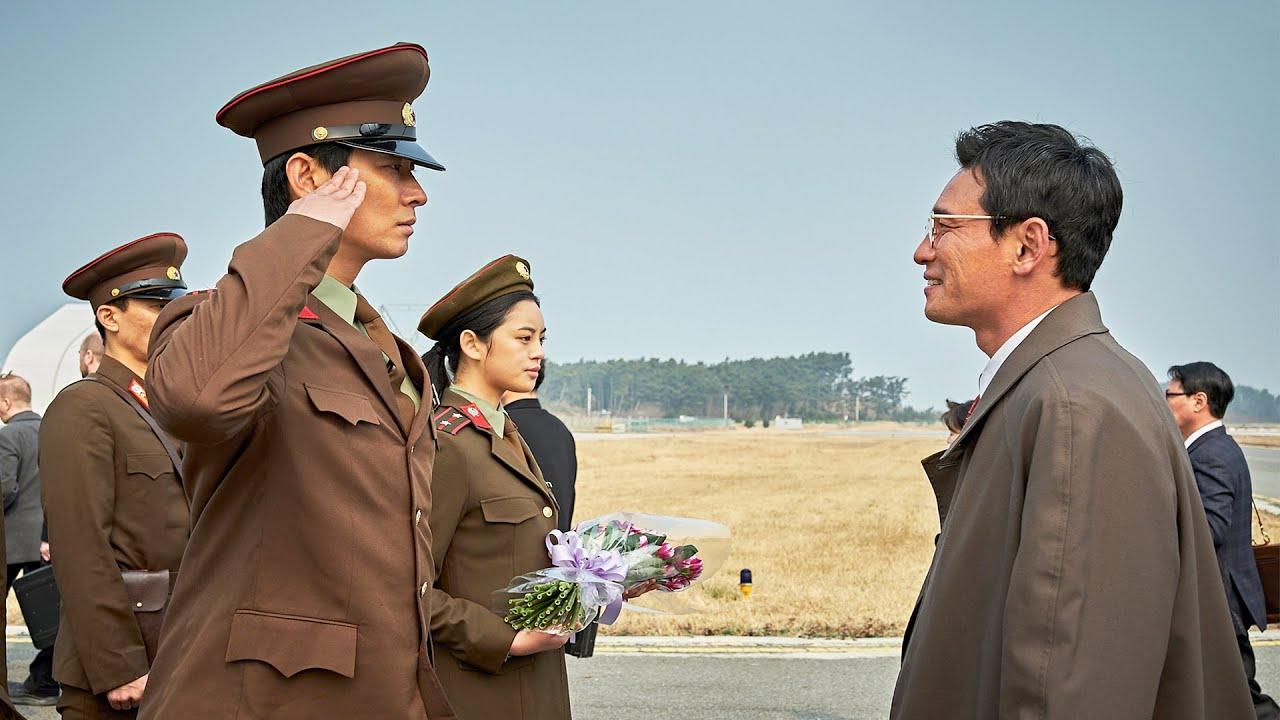 韩国间谍不惜一切潜入朝鲜,受金正日亲自接见,真实事件改编!