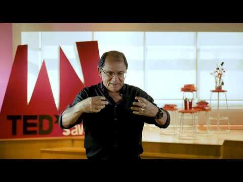 TEDx Talks: Morrendo e Aprendendo  | Lúcio Fonseca | TEDxSavassi