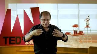 Morrendo e Aprendendo  | Lúcio Fonseca | TEDxSavassi