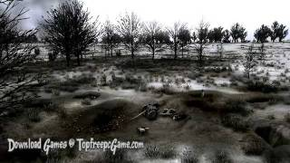 Achtung Panzer  Operation Star gameplay video