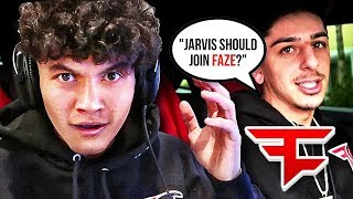 """Does Your Little Brother Want To Join FaZe Clan?"""