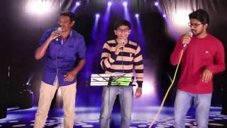 Gambar cover Tukur Tukur - Dilwale - 12TH EVENT - Vocalite Singing Classes.
