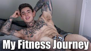 Jakipz Life Update / My Fitness Journey