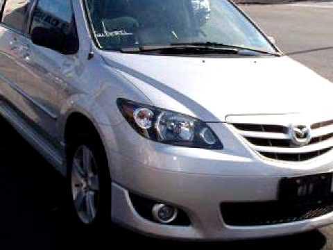 2004 Mazda Mpv Es 11214 Capri Auto Sales Inc Youtube