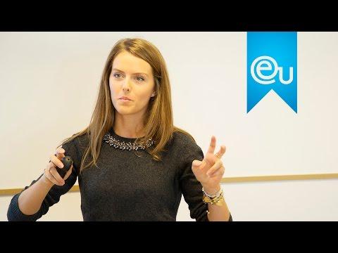 EU Barcelona Alumna and Entrepreneur, Rochelle Peetoom, Shares Her Story