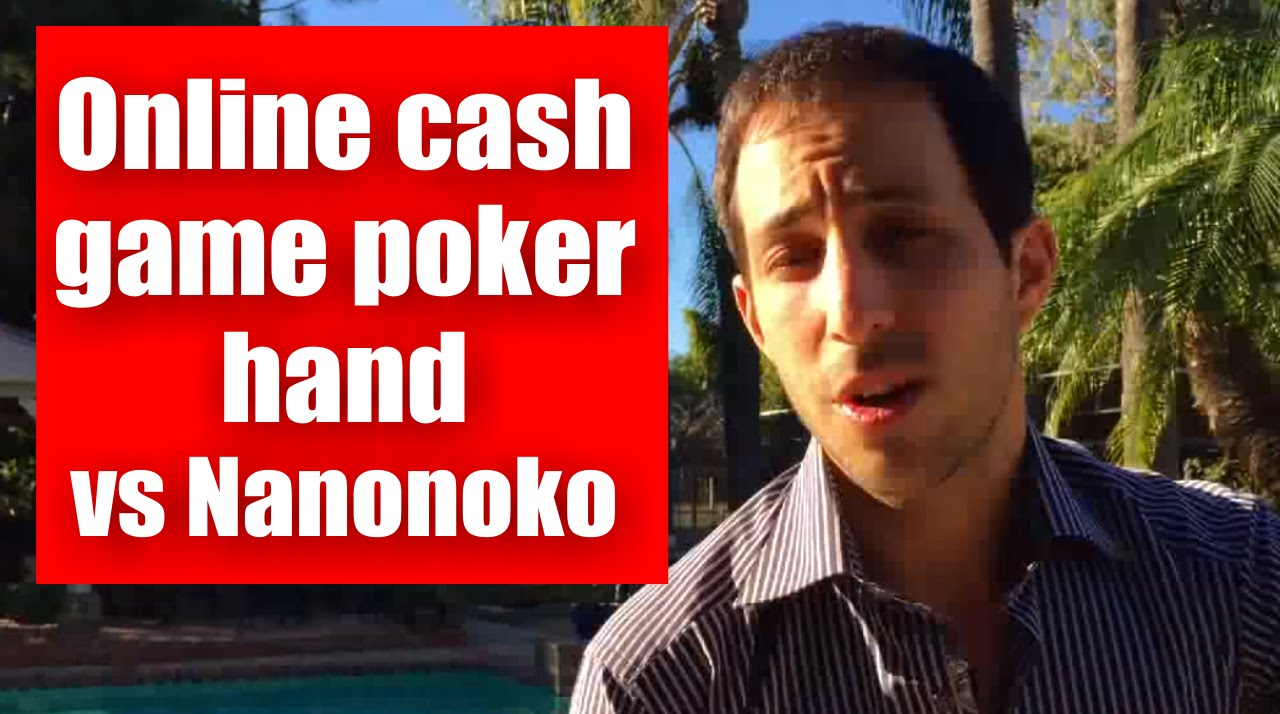 Pokerstars cash game statistics