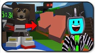 Getting The Hiking Boots From Sun Bear Roblox Bee Swarm Simulator