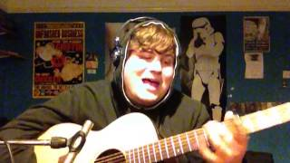 Sweet Dreams - James Dalby (Beyonce Cover)