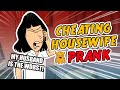 Cheating Housewife Prank - Ownage Pranks