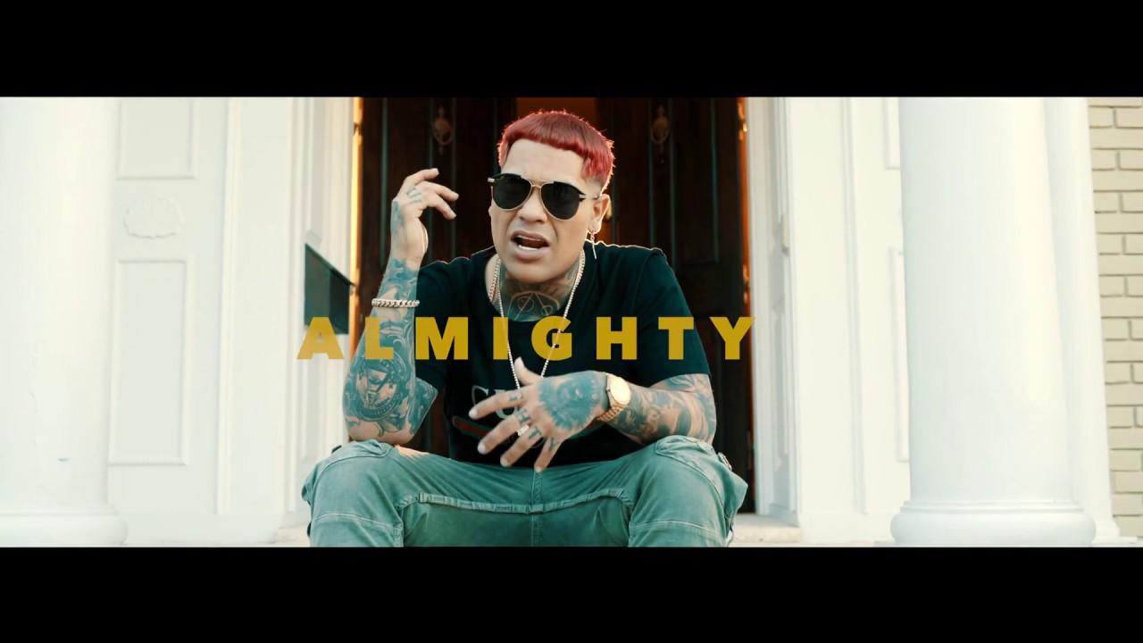Almighty Vacio Official Video Youtube
