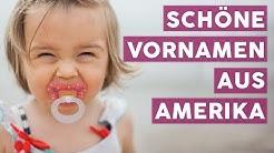 Amerikanische Vornamen: Die schönsten Bedeutungen der ungewöhnlichen Namen | MOM-LIFE