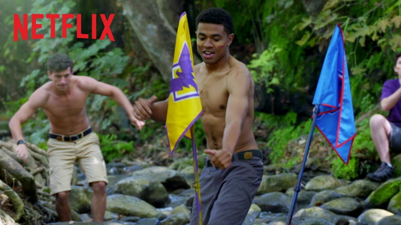 Download Capture the Flag  🚩 Greenhouse Academy | Netflix Futures