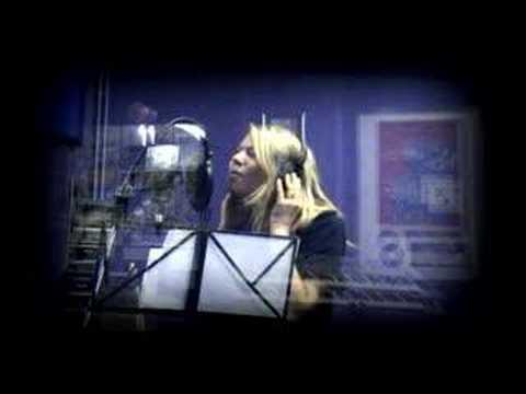 Satellite Unreleased Music Video - (Studio) Georgia Hardinge