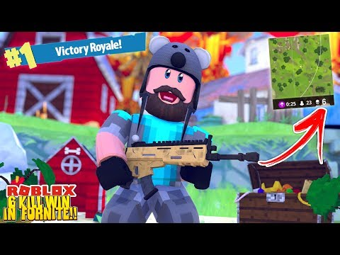 battle royale roblox - Watch In HD