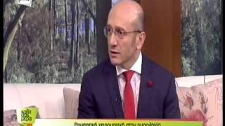 Συνέντευξη του κ. Πουλάκη στον τηλεοπτικό σταθμό ΡΙΚ 1 13-3-2015