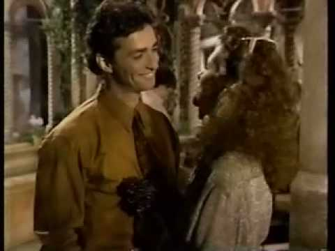 Another World June 1992 ~ Cass & Frankie In Venice Part 1