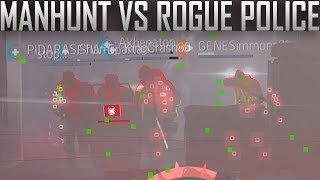 Going Manhunt Against The Rogue Police The Division 1 8 3