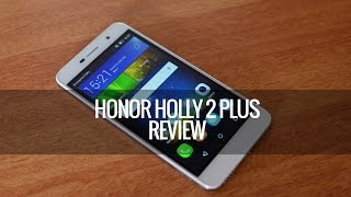Honor Holly 2 Plus Full Review