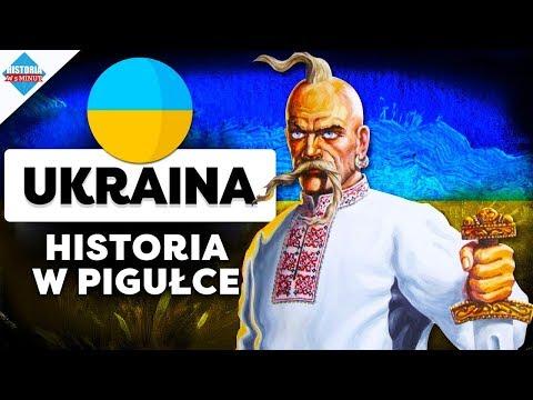 Ukraina: Historia Ukrainy w pigułce.