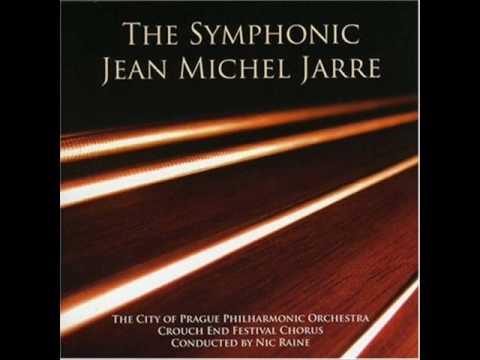 Jean Michel Jarre - Oxygene 13 (The Symphonic)