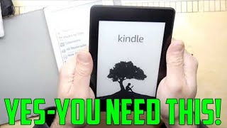 Do you need an Amazon Kindle Paperwhite for Christmas?