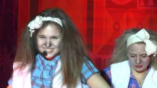 Ковалёва Алина Песня Бабы-Яги