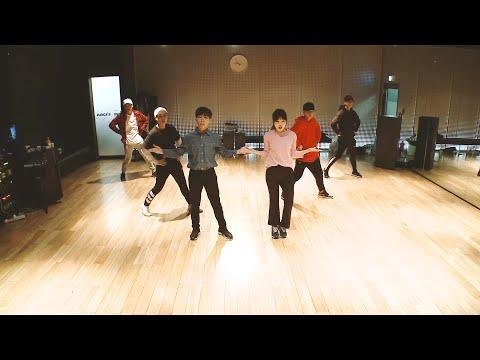 AKMU - 'RE-BYE' DANCE PRACTICE