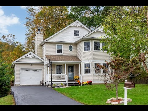 Real Estate Video Tour   21 Baxter Rd, Pawling, NY 12564   Dutchess County, NY