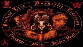 DEVILISH TRIO - Southern Hostility